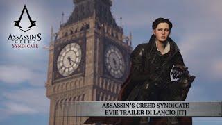 Trailer di lancio - Evie