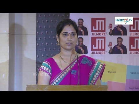 , Madhuri Yalanuri-Jilmore Expands to USA and UK