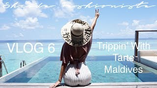 Hi my loves, it's finally here - the 'Trippin' With Tarte' Vlog. It was by far the most amazing trip I've ever been on, to date. Editing...