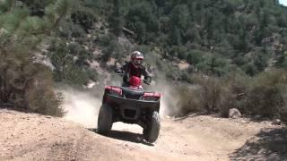 7. 2012 KingQuad 500AXi & 500AXi Power Steering Walkaround