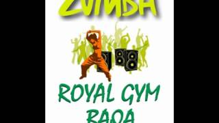 Electro Cumbia BIP Zumba Fitness