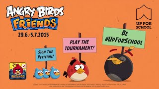 Angry Birds Friends YouTube video