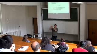 Introduction To Bioinformatics - Week 11 - Lecture 2