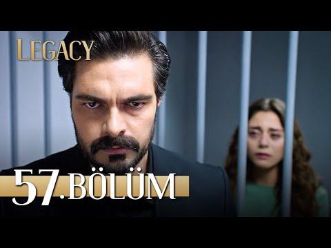 Emanet 57. Bölüm | Legacy Episode 57