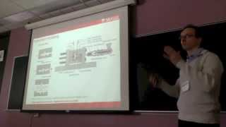 Introduction To Micro And Nanotechnologies By Prof. David Juncker (McGill)
