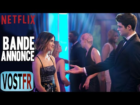 ❤ 🔴 THE PERFECT DATE Bande Annonce VOSTFR 2019 HD NETFLIX