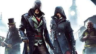 Assassins Creed Syndicate All Cutscenes Game Movie Full Story 1080p HD