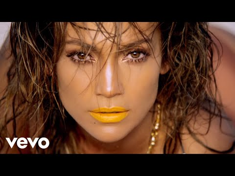 Jennifer Lopez - Live It Up ft. Pitbull_Music videos