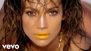 Jennifer Lopez - Live It Up