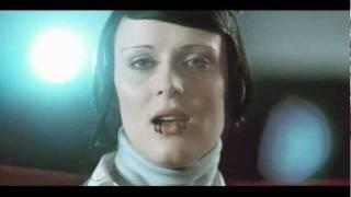 Jennifer Rostock - Du Willst Mir An Die Wäsche (Official Video)