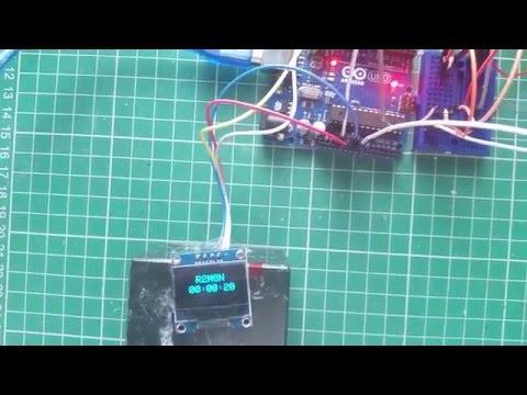Arduino adafruit_ssd1306.h download