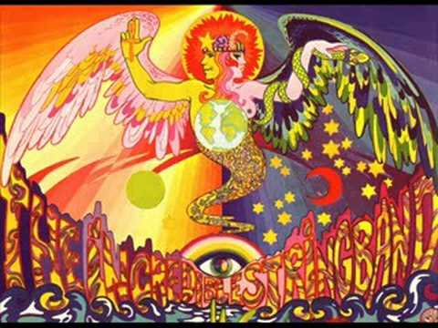 The Incredible String Band – The Hedgehog's Song