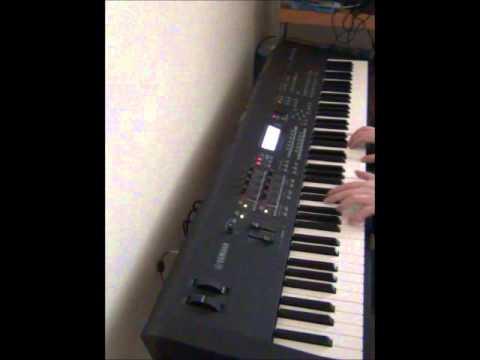 Yamaha Mox Strings Bank Demo - 017 - Almighty