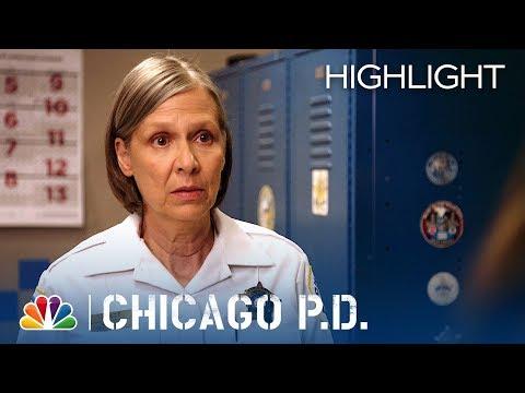 Platt Covers for Burgess - Chicago PD (Episode Highlight)