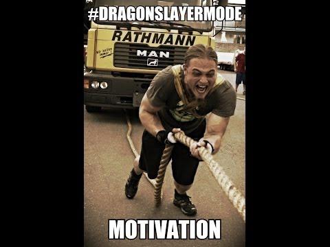 Halbgottschmiede – # DRAGONSLAYERMODE – Motivationsvideo