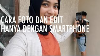 Video Cara Foto dan Ngedit Hanya Pakai Smartphone - ala Instagram @ayudiac MP3, 3GP, MP4, WEBM, AVI, FLV Januari 2018
