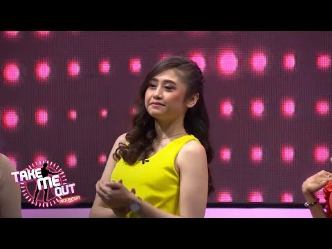 Single Ladies Beauty Parade - EPISODE 9 - Take Me Out Indonesia 2019