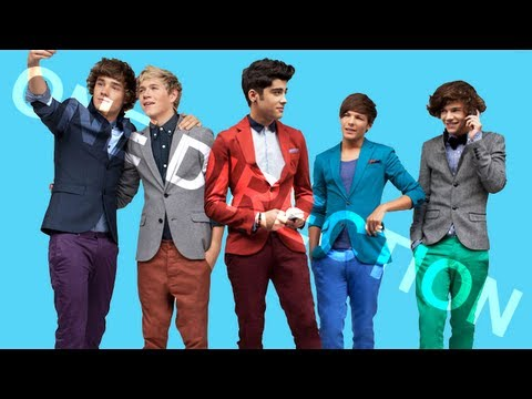 copied - I made this video because i thought that One Direction copied some songs. REMEMBER THAT I HAVE NO HATE AGAINS ONE DIRECTION THEMSELVES! I DO NOT OWN ANY OF T...