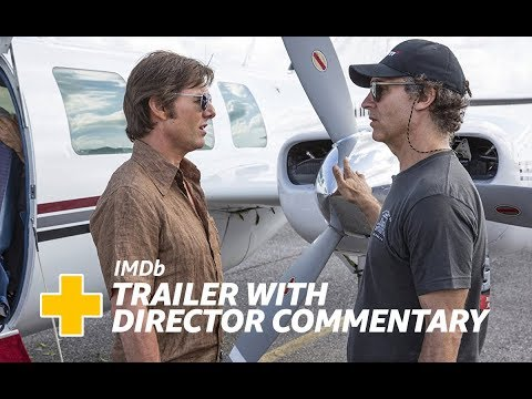 American Made (Trailer 2) [with Director's Commentary]