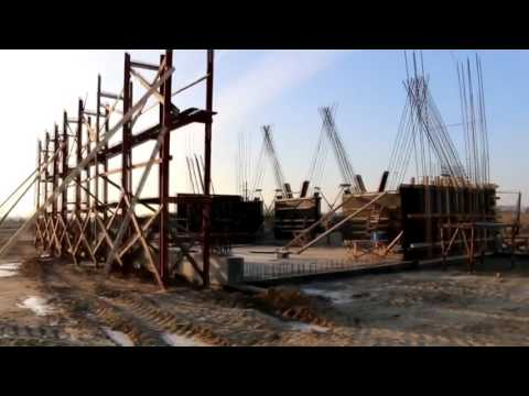SkyWay news: construction of EcoTechnoPark