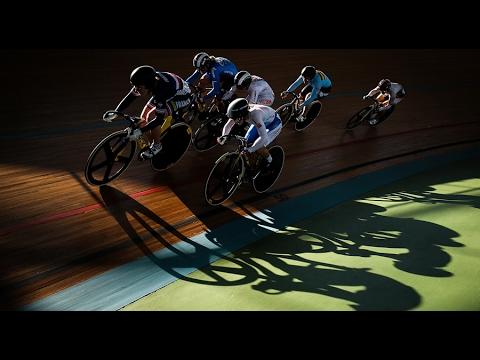 2016/17 Tissot UCI Track World Cup - Cali (COL) (видео)