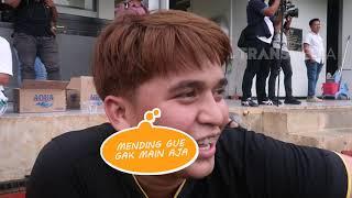Video RAFFI BILLY AND FRIENDS - Abis Olahraga Ku Terus Makan (23/12/18) Part 1 MP3, 3GP, MP4, WEBM, AVI, FLV Januari 2019