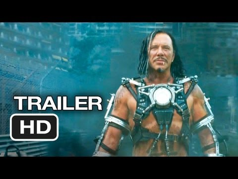 Iron Man 2 Official Trailer #1 (2010) - Marvel Movie HD