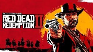 RED DEAD REDEMPTION 2 - O Início de Gameplay, em Português PT-BR!
