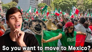 Video 10 Things You Should Know Before Moving to Mexico MP3, 3GP, MP4, WEBM, AVI, FLV Agustus 2019