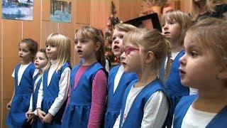 Náhled - Děti z MŠ Hálkova zazpívaly seniorům