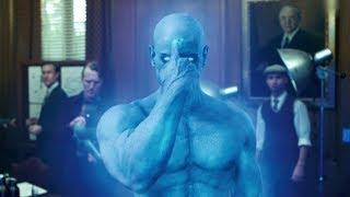 IMAX. They call me Dr. Manhattan | Watchmen [+Subtitles]