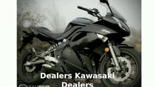 5. 2009 Kawasaki Ninja 650R  Features Specs Info superbike Specification Top Speed motorbike - tarohan