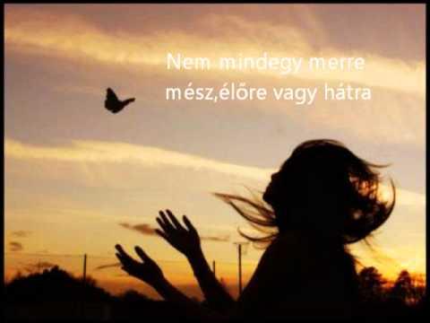 Pőtye-Álmodtam egy szebb jövőt..2012