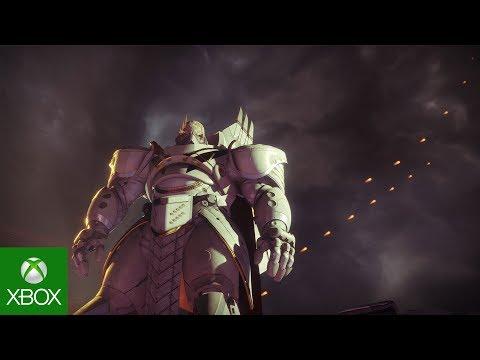 Destiny 2 - Bande-annonce de l'E3 2017