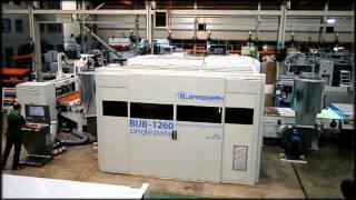 Barberán, nueva impresora digital Jetmaster 1260
