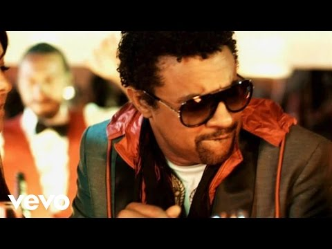 Bob Sinclar Feat. Shaggy - Sahara (I Wanna)