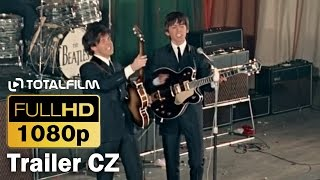 Nonton The Beatles: Eight Days a Week - The Touring Years (2016) CZ HD TRL Film Subtitle Indonesia Streaming Movie Download