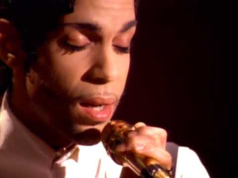 Prince & The New Power Generation - Damn U (Official Music Video)