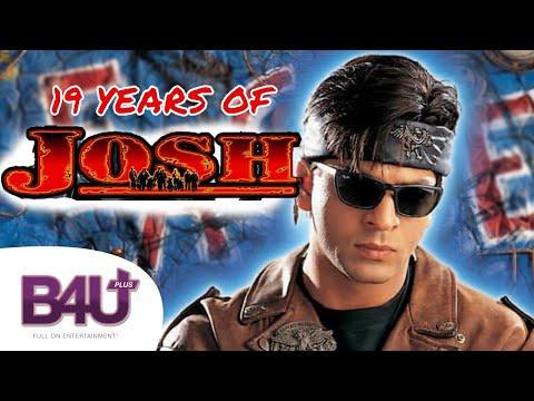 JOSH - Full Movie HD 1080p   Shahrukh Khan , Aishwarya Rai