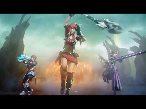 Phantasy Star Nova (PS VITA) (JPN)