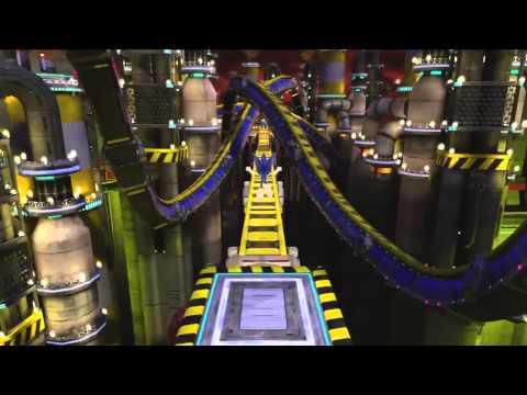 preview-Sonic Generations \'Mega Drive Era\' Trailer (GameZoneOnline)