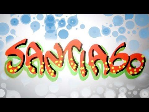 letra timoteo - nombre decorado SARA - Youtube Downloader mp3