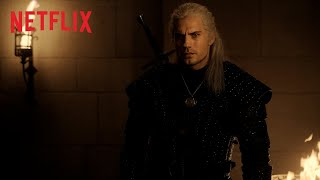 The Witcher - Bande annonce