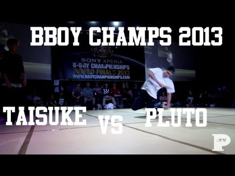 taisuke - Winner: Taisuke BBoy Championships 2013 was organized on the 21st and 22nd of September at Birmingham, England https://www.facebook.com/bboychamps http://www...