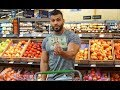 $50 DOLLAR BUDGET WEEKLY GROCERY SHOPPING!