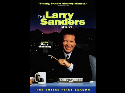 """The Larry Sanders Show - 1x08 """"Out of the Loop"""""""
