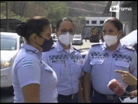Alcaldesa Brinda apoyo a agentes de ATM agredidas el lunes en Urdesa
