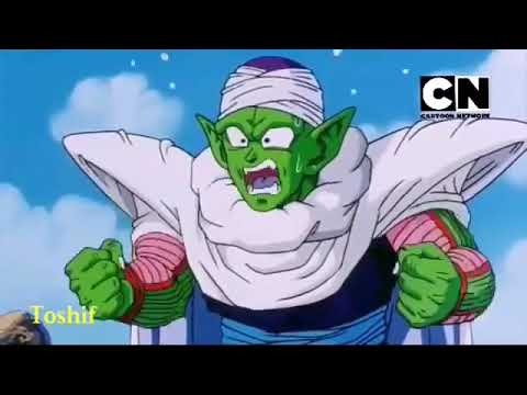 Dragan  Ball Z Hindi Episode 258