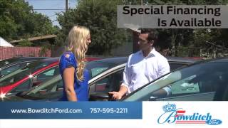 Pre Owned Ford Focus Buy Or Finance   Williamsburg, VA