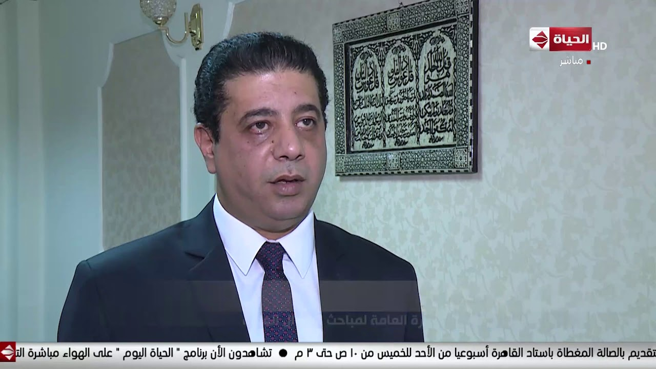 الحياة اليوم - جهود وزارة الداخلية لملاحقة المهربين و تجار الأثار